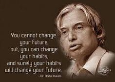 Dr kalam inspiring words