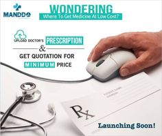 Your Search Ends Here. Manddo has everything you need: The best & affordable medical services in your area! Manddo