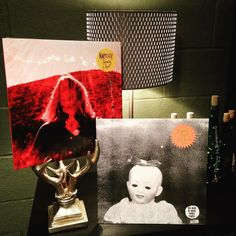 Ty Segall - Manipulator and Emotional Mugger. Finally got around to getting some of his music it seems like he just cranks out quality albums left and right. Figured these 2 were a good place to start. #vinyl #records #nowspinning #vinylme #vinyligclub #vinyljunkie #recordcollection #tysegall #manipulator #emotionalmugger by glennsavage
