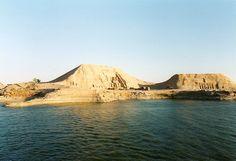 Abu-Simbel Temples