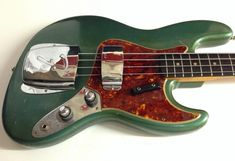 http://www.andybaxterbass.com/details.php?id=647 #vintageguitars