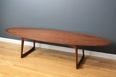 Mid-Century Modern Moreddi Coffee Table