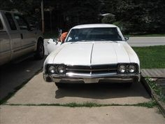 Used Oldsmobile Unspecified Cars [Automobiles] in city Shippensburg