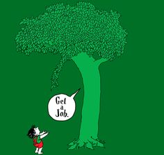 The keeping tree 11 giving tree parody tee from teefury today only
