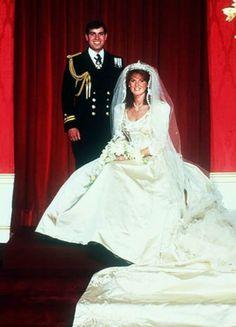 Duquesa de York • Duchess of York