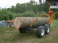 New Log Truck | Portable Sawmills & Forestry Equipment - Norwood Connect, Norwood Sawmills' Online Forum