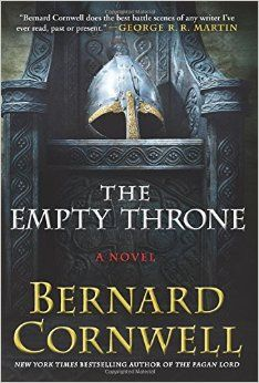 "Has anyone read this series by Bernard Cornwell ""The Saxon Tales"" The story of Uhtred of Bebbanburg. This is the last book in a series I am just about finished reading. Uhtred was a superhero in his day. I have not been able to put these books down once I started reading them. I hear the first book ""The Last Kingdom is going to be a mini series. I will look forward to that."