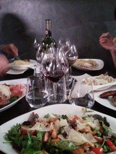 Delicious Italian Restaurant