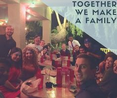 We're so lucky to have the best team in Phoenix! Love our work family!