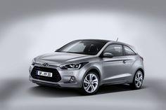 Hyundai presenteert i20 Coupé, basis voor de nieuwe Hyundai World Rally Car