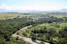 River by Numonohi / Lapilo where I grew up in Papua New Guinea.  Oh the memories!...