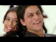 Chalte Chalte from a great movie, Rab Ne Bana Di Jodi. This song takes you through the decades of Bollywood dance. Bollywood Couples, Bollywood Photos, Bollywood Songs, Bollywood Actors, Bollywood Celebrities, Bollywood Memes, Shahrukh Khan And Kajol, Shah Rukh Khan Movies, Srk Movies