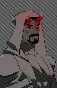 I'm no angel Overwatch Drawings, Overwatch Fan Art, Gabriel Reyes Overwatch, Overwatch Hero Concepts, The Devil's Own, Manga Anime, Anime Art, Character Inspiration, Character Design