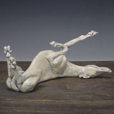 Image of Greyhound sculpture (2017-03) #06