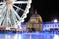 Cardiff /  Swellphotography / Shutterstock.com Tutte le foto: http://www.ilturista.info/ugc/foto_viaggi_vacanze/cardiff/galles/ - #immagini #viaggi #viaggiare