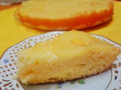 Dolce soffice all'ananas http://www.lovecooking.it/dolci/dolce-soffice-allananas-2/