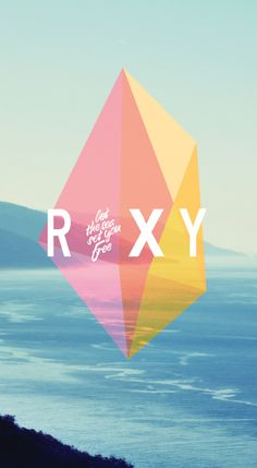 Roxy, Let The Sea Set You Free