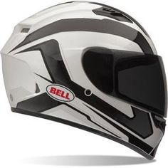 "Bell Qualifier Cam Motorcycle Helmet for $39.59 via coupon code ""Z10BLOWOUT"". Shipping adds $6.99. This WAS $109.95! Ready to reassert Bell in the entry level streetbike h…"