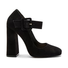 Vince Camuto Vanira Heels (£105) ❤ liked on Polyvore featuring shoes, pumps, heels, synthetic shoes, vince camuto pumps, vince camuto, vince camuto court shoes and high heel court shoes