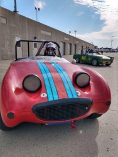 Austin Healey Sprite, Triumph Spitfire, Mk 1, Martini Racing, Motors, British, Cars, Sports, Hs Sports