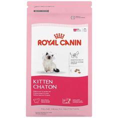 Kitten Canin