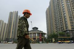 The Chinese housing bubble reflates.(July 13th 2012)