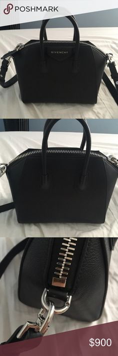 010bb353d9 Spotted while shopping on Poshmark  Givenchy Antigona Bag!