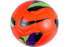 Nike Rolinho Menor Futsal Ball - Total Crimson with Electro Purple...Get it at SoccerPro now!