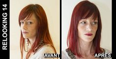 Christine #Margossian‬ made 25 women want to enjoy the summer thanks to a #makeover. Discover with #pictures this ‪‎hard‬ task accomplished by L'Oréal Professional. #relooking  http://www.livecoiffure.com/en/wp_gallery/relooking-14