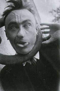 Yves Tanguy The son of a sea captain