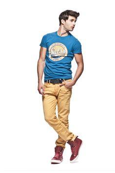 Salsa Jeans, SS-2012.