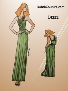 JudithCouture.com, original fashion design sketches by Judy Moore Perez. All sketches are registered and copy right protected. #women #dress #gowns #style #fashion #sketches #couture #vogue #elle #bazzar #party #cocktail #Designs