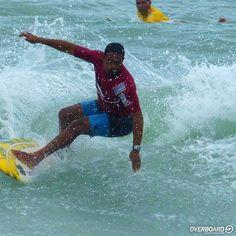 No último final de semana, a praia de Maracaípe recebeu o Marands Brasileiro de Surf Master e Longboard, onde nosso atleta Jojó de Olivença ganhou o terceiro lugar na categoria Kahuna. Parabéns Jojó!  #MarandsBrasileiro #SurfMaster #Longboard #OverboardSurf