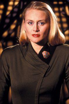 Talia Winters, Babylon 5