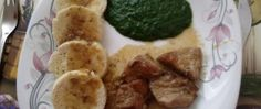 Recept Moravský vrabec se špenátem Tacos, Mexican, Ethnic Recipes, Food, Eten, Meals, Diet