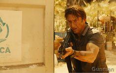 Sean Penn in Caza al asesino (2015)