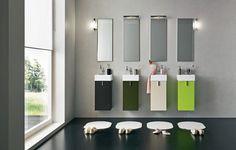 lovely Contemporary bathroom light fixtures