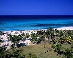 Varadero, Cuba....19 more days!!!!!