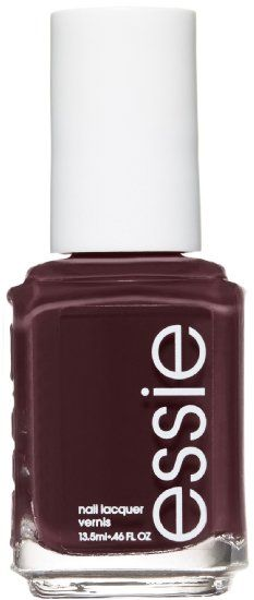 Essie Nail Color, Deeps, Carry On: Luxury Beauty