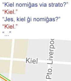 Kolekto's Photo Esperanto Language, Bar Chart, Math Equations, Languages, Kiel, Bar Graphs