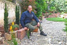 Kertépítés ötletek, szép kertek Facebook Sign Up, Gardening, Lawn And Garden, Horticulture