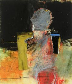 CombustusThe Unsettling Abstracts of San Francisco Artist Henry Jackson - Combustus