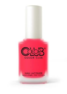 Color Club STUDY BUDDY 5 fl oz Neon Matte Finish Nail Lacquerfrom the new Pop Chalk Collection -- Be sure to check out this awesome product.Note:It is affiliate link to Amazon.