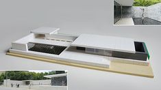 LEGO Architecture - The Barcelona PavilionThe Barcelona Pavilion projected by Ludwig Mies van der Rohe, was the German Pavilion for the 1929 International Exposition in Barcel...