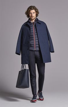 CH Collection Fall-Winter 2015 for Men