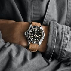 Tudor Submariner, Best Looking Watches, Sporty Watch, Vintage Watches, Chronograph, Rolex Watches, Luxury, Lost, Accessories