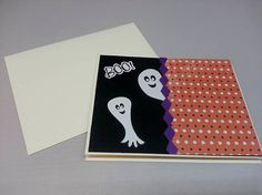 You will receive the card and envelope as shown in the images. I used a neutral, cream-colored card for the base.  Card is blank on the inside and back side. Your order will also come with an envelope. The envelope is also cream-colored.  In the order you will receive one card and one envelope.  The card is 5.5 inches length by 4.25 inches width.