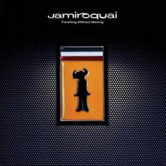 Jamiroquai - Travelling Without Moving (1999)