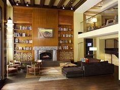 andra seattle lobby | Hotel Andra Reviews - Seattle, Washington - Gogobot