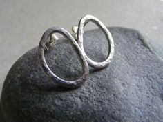 Spaces Earrings by kerstiewhiley on Etsy, £18.00